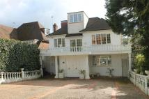 Detached property in Adelaide Close, Stanmore...