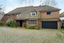 Detached home for sale in Hartsbourne Avenue...