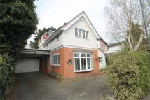 3 bedroom Detached home in Green Lane, Stanmore...