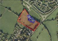 Land for sale in Shurdington Road...