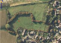 Land for sale in Church Lane, Cam...
