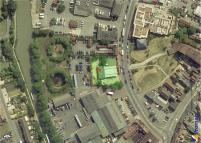Land for sale in New Park Street, Devizes...
