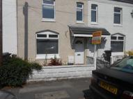 Terraced home to rent in Springbourne