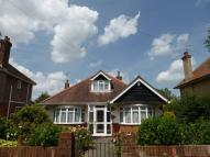 2 bedroom Detached Bungalow for sale in Southbourne, Bournemouth