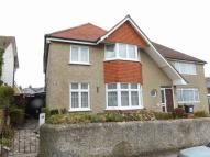 semi detached home for sale in Southbourne, Bournemouth