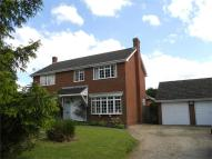 Walden Close Detached house for sale