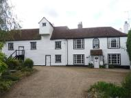 5 bedroom Detached house for sale in Swan Street, Kelvedon...