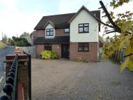4 bed Detached home for sale in Wethersfield Road...