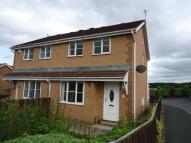 semi detached property in Dale Grove, Shildon, DL4