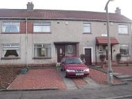 Terraced property in Strathy Place...