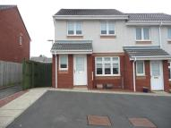 End of Terrace property in Dalmore Road, Kilmarnock...