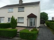 2 bedroom semi detached home to rent in 19 Garnock Road...