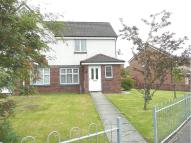 2 bedroom semi detached property in Innellan Drive...