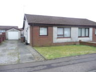 Semi-Detached Bungalow to rent in Dublin Road, Darvel, KA17
