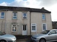 Flat in Brown Street, Newmilns...