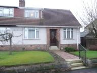 3 bed semi detached house in East Park Crescent...