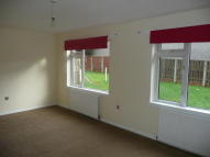 semi detached home to rent in Duncan Court, Kilmarnock...