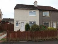 3 bedroom semi detached house in DONALDSON DRIVE, Irvine...