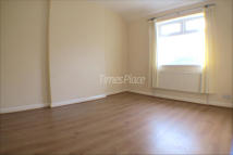 Terraced property in Broadwater Road, London...