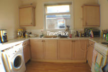 Maisonette to rent in Penwith Road, London...