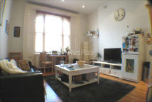 EAST HILL Ground Flat to rent