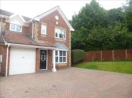 3 bedroom Detached house in The Cornfields...