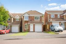 3 bedroom Detached property for sale in The Cornfields...
