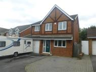 4 bedroom Detached house for sale in Ridge Close...
