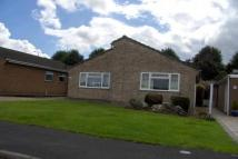3 bed Detached Bungalow in Peterhouse Drive...