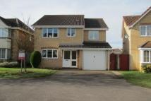 Detached home in Falcon Way, Beck Row...
