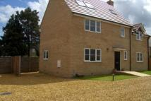 4 bed new home to rent in Kelly Grove...