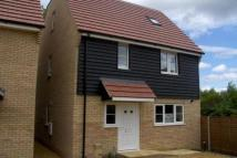 3 bed new house to rent in Kelly Grove...