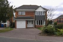 4 bedroom Detached property in Oxford Close, Mildenhall...
