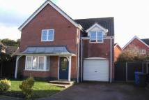 Detached home to rent in Teal Walk, Brandon