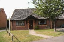 Granville Gardens Detached Bungalow to rent
