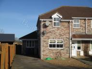4 bed semi detached home in The Street, Holywell Row...