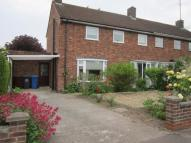 3 bed semi detached home to rent in Field Road, Mildenhall...