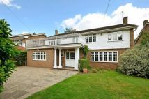 6 bedroom house in Warren Road, Coombe, KT2