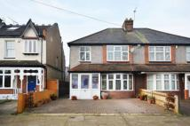 3 bedroom home for sale in Hoppingwood Avenue...