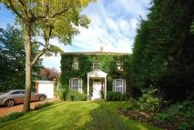4 bedroom home to rent in Coombe House Chase...