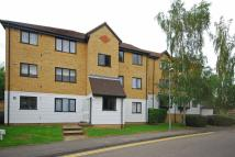 1 bed Flat in Percy Gardens...