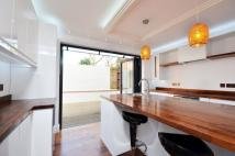 Cadogan Road house for sale