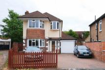 4 bed home in Glebe Gardens, New Malden