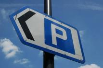 Parking in Seven Kings Way...