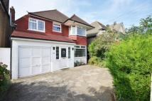 4 bedroom property in Gainsborough Road...