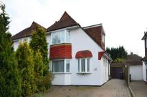 4 bed home in Aldridge Rise...