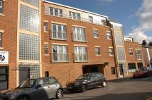 Flat to rent in Southsea Road, Kingston...