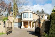 6 bedroom home for sale in Corscombe Close...