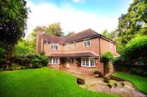 house for sale in Vicarage Close...