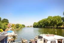 House Boat to rent in Burgoine Quay, Kingston...